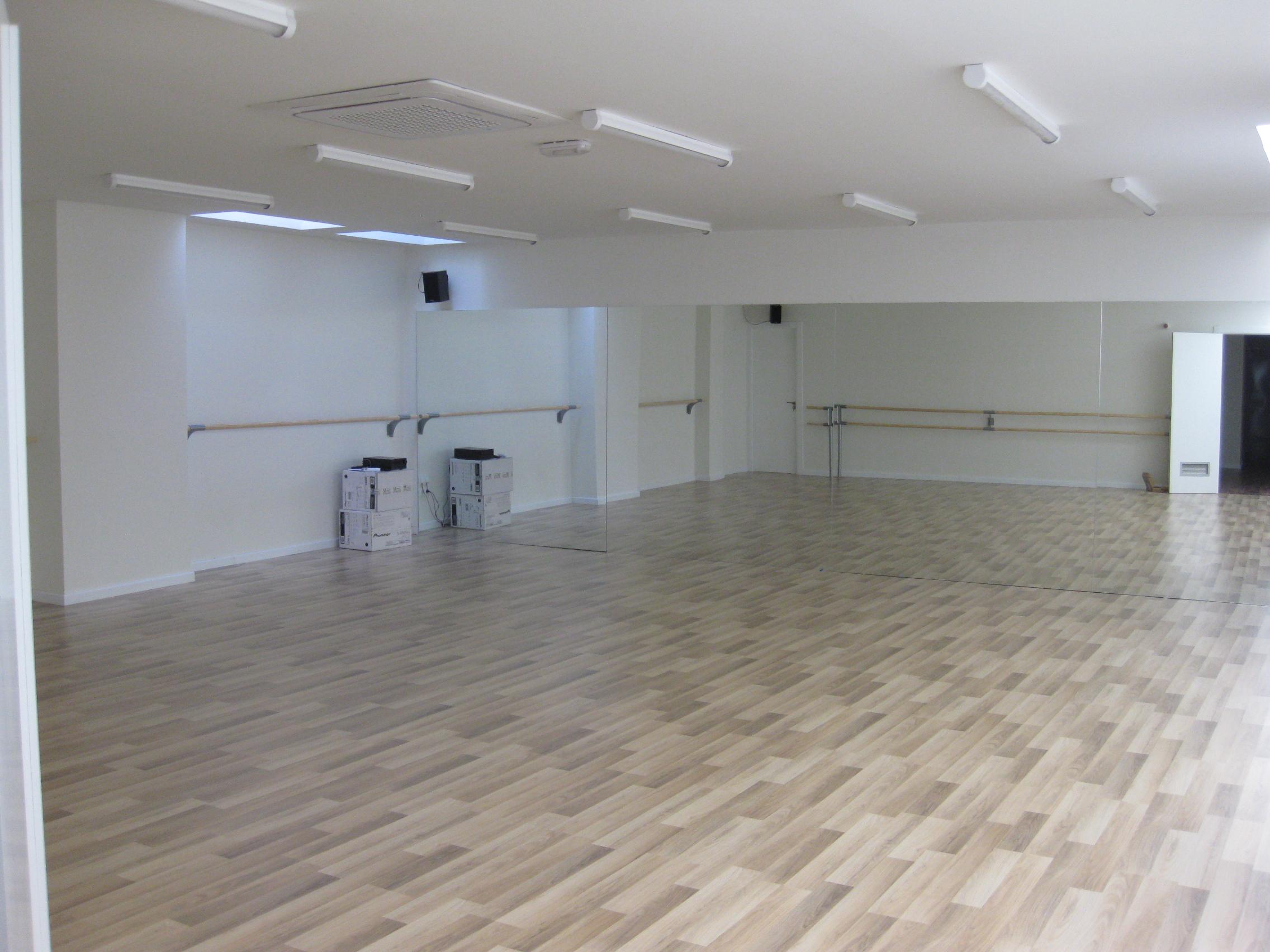 Escuela de danza en sabadell grupo inventia - Curso cocina sabadell ...