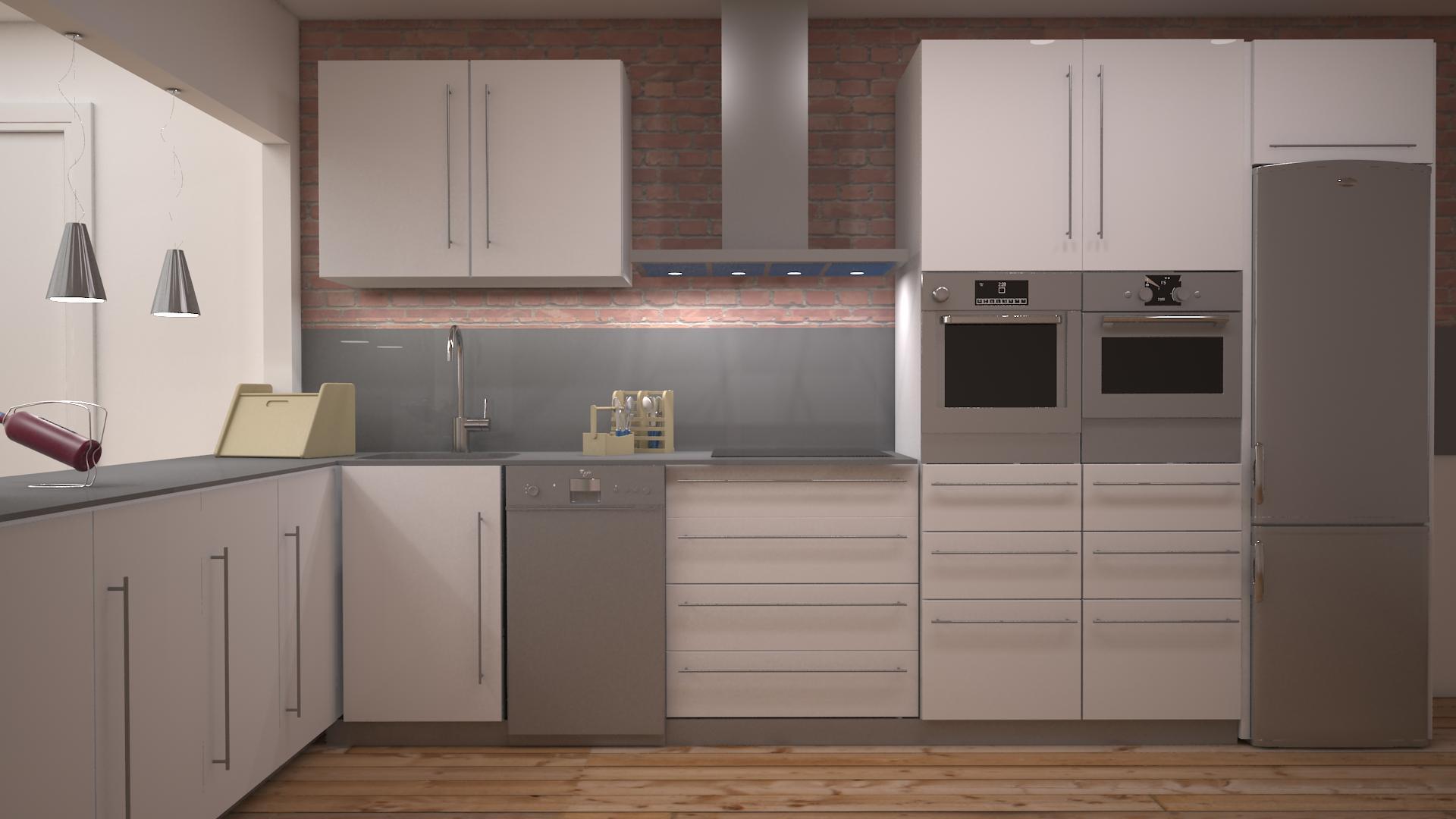 Increíble Modernas Imágenes De Cocina Hd Friso - Ideas de Decoración ...