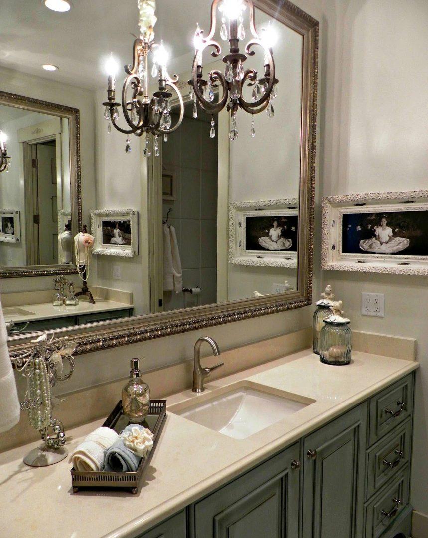 Baños Con Estilo Vintage:Estilo vintage para el cuarto de baño