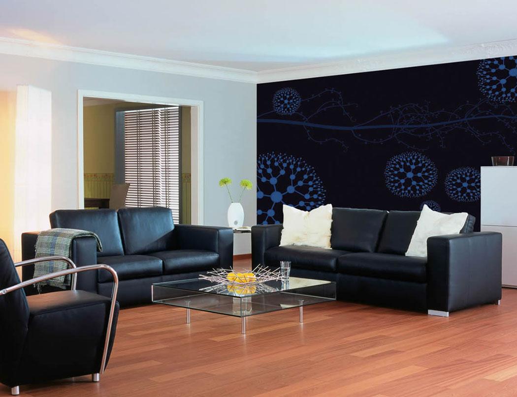Tendencias para decorar un sal n interiorismo - Imagenes decoracion salones ...