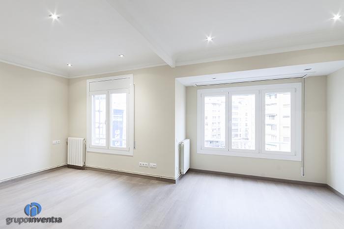 Livingroom reform