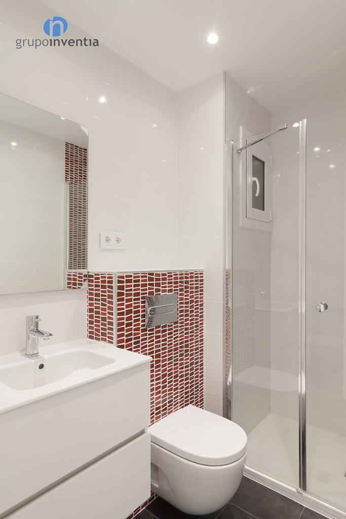 Bathroom reform