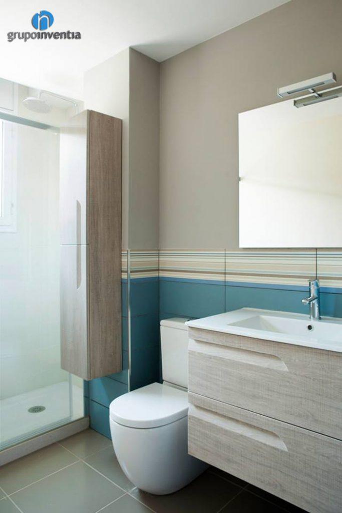 Bathrooms reform