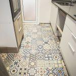 pavimentos para cocina