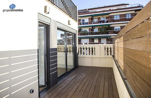 Balcón rehabilitado
