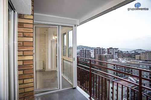 Rehabilitación de balcón