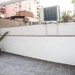 reformas de patios en Barcelona