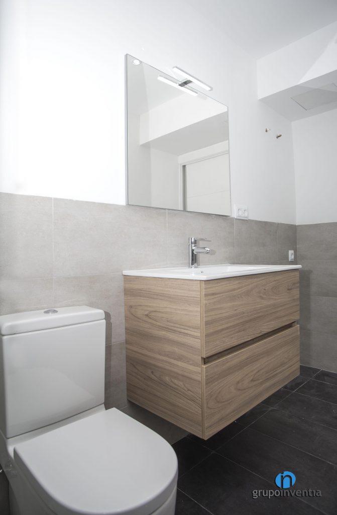 Reforma de baño en Castelldefels