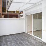 Terrazas y balcones barcelona