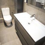 reforma baño barcelona