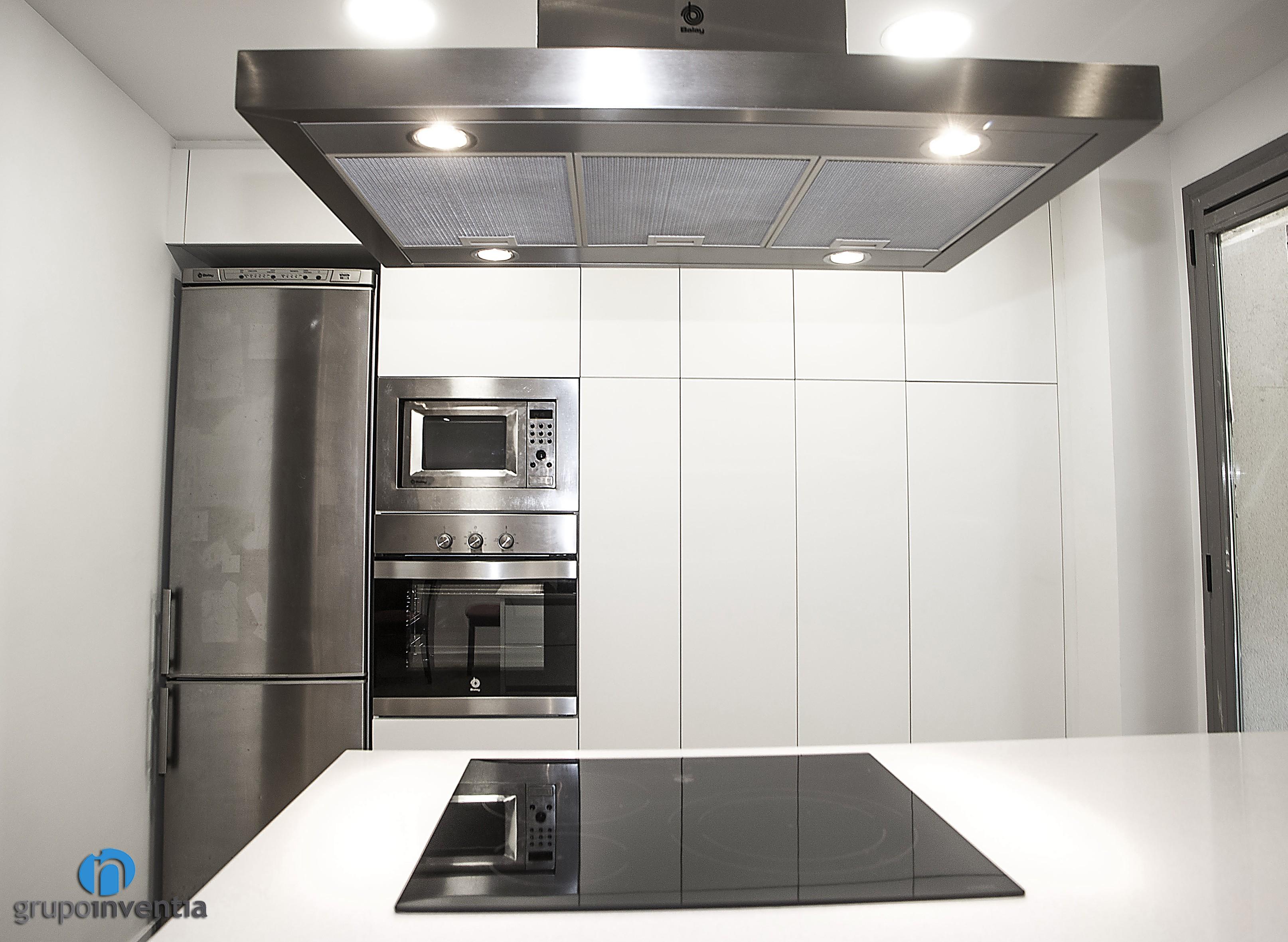 Almacenaje de cocina grupo inventia - Almacenaje de cocina ...