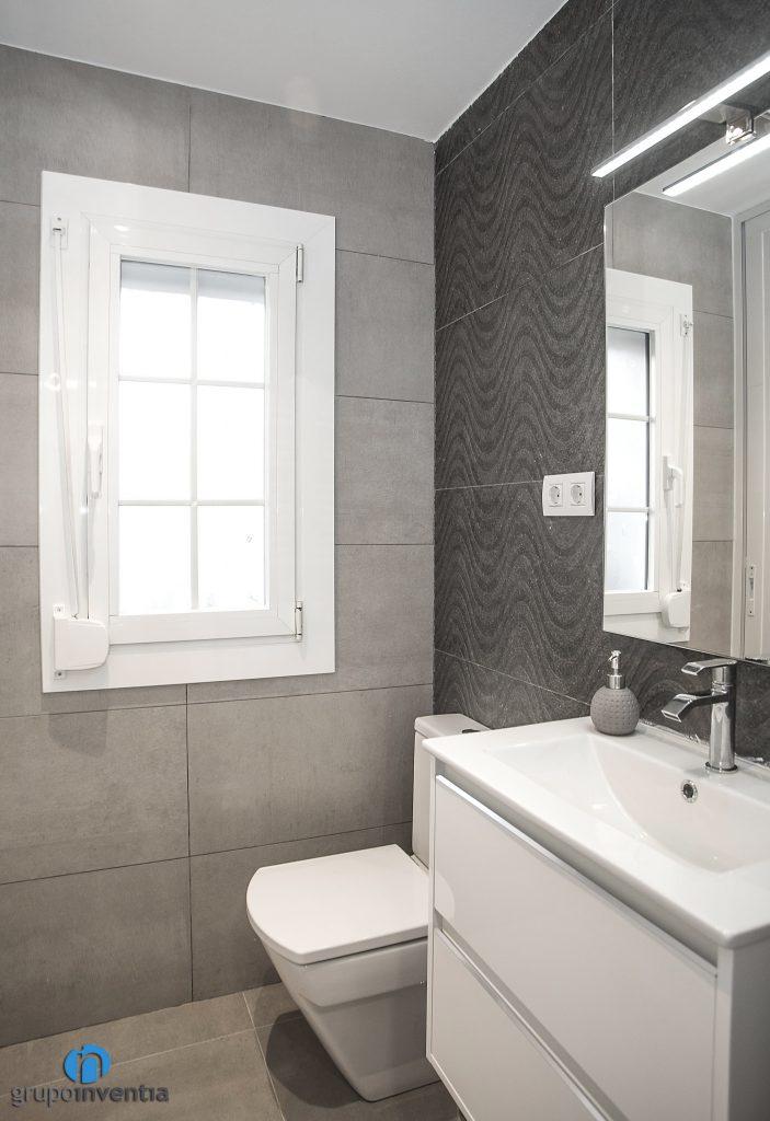 Reforma de baño en Sitges