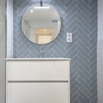 azulejos grises
