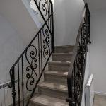 reforma de escaleras Barcelona