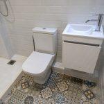 sanitarios cuarto de baño barcelona