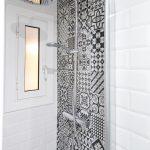 baño alicatado