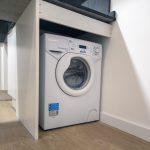 lavadora encastrada