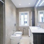 interiorismo cuarto de baño