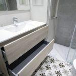 mueble baño barcelona
