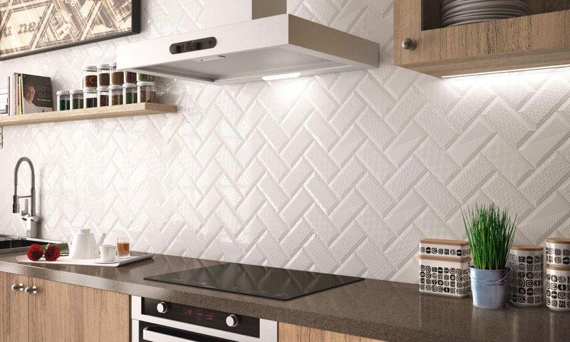 azulejos biselados cocina