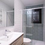 interiorismo baño barcelona