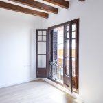 restauración ventanas madera