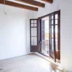 restauración ventanas madera barcelona