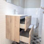cajones cuarto baño