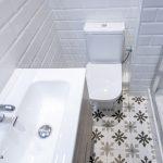 equipamiento sanitario baño