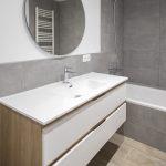 mueble de baño barcelona
