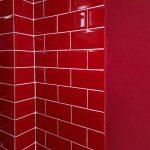 azulejos rojos