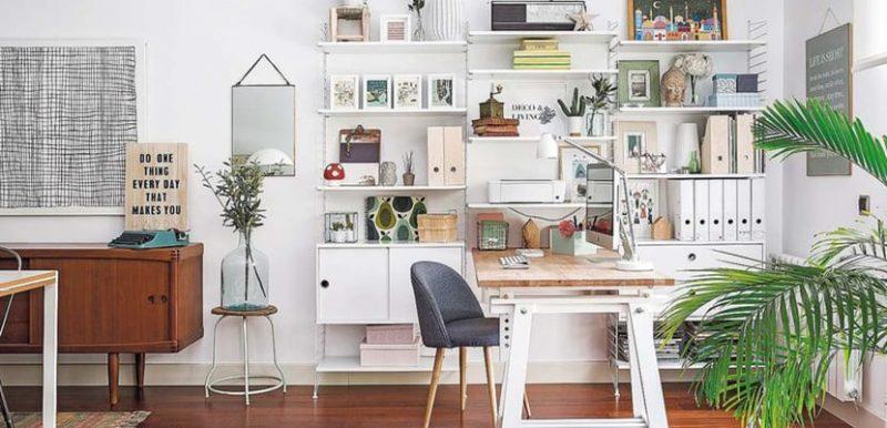sillas despacho en casa