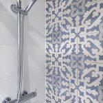azulejos diseño baño
