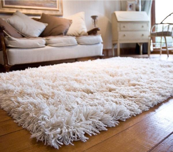 estilo nordico alfombras