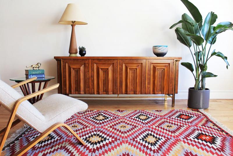 alfombra kilin