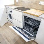 electrodomésticos cocina barcelona