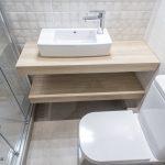 reforma baño suite