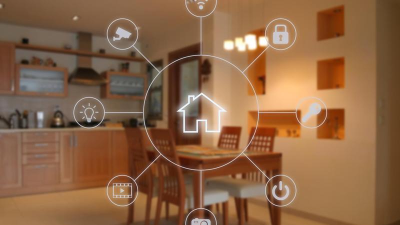 Convertir tu vivienda en una Smart Home