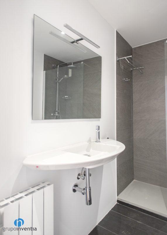 lavabo flotante