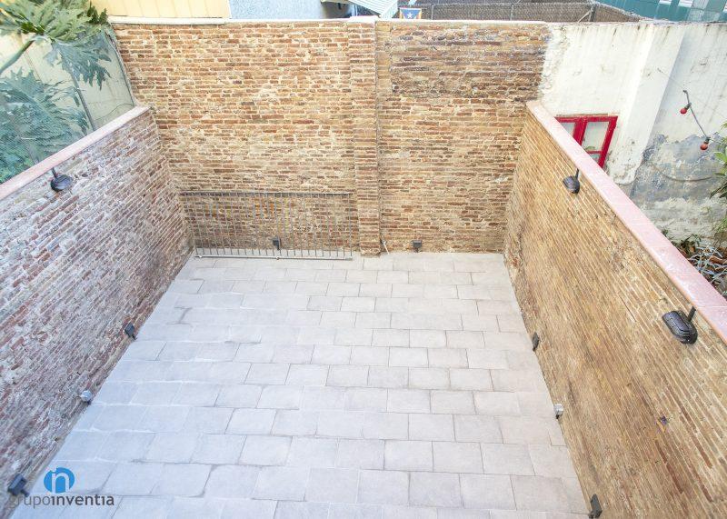 reformas patios barcelona