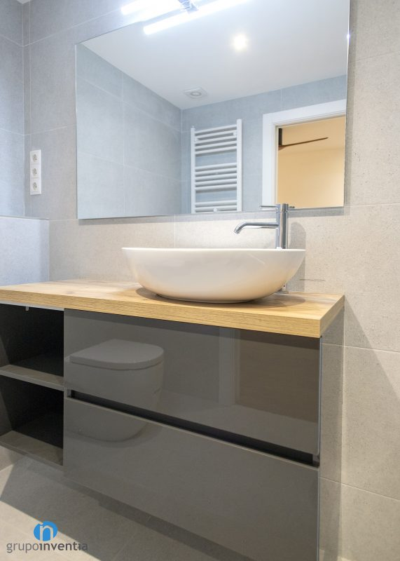 lavabo sobreencimera
