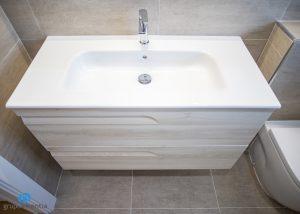 mueble baño