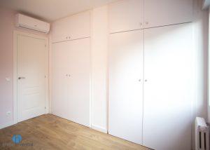 armarios empotrados dormitorio