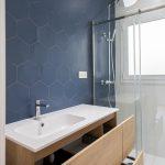 azulejos baño
