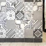 azulejos hidrulicos