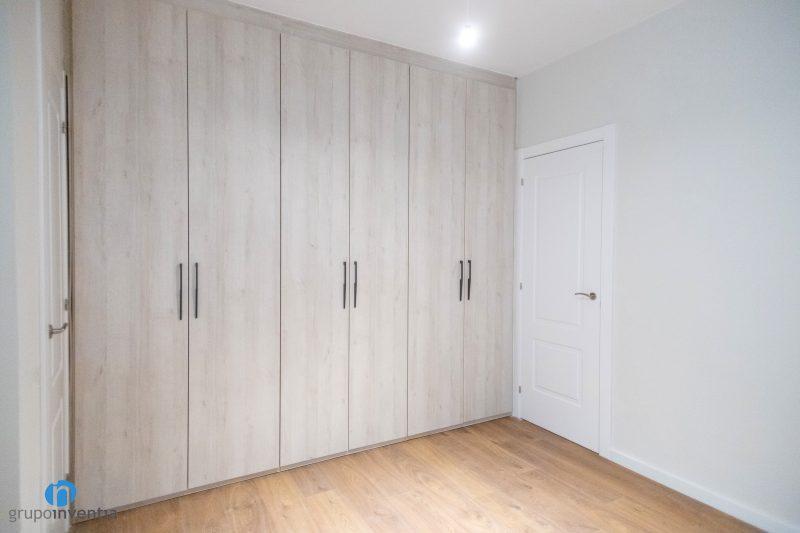 armarios dormitorio