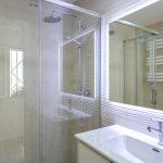 cuarto baño nuevo