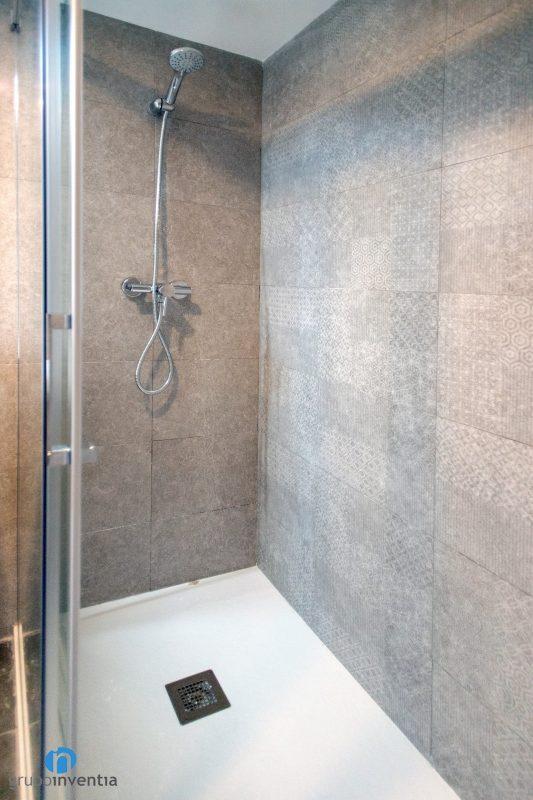 Reforma baño Urgell Barcelona (2)