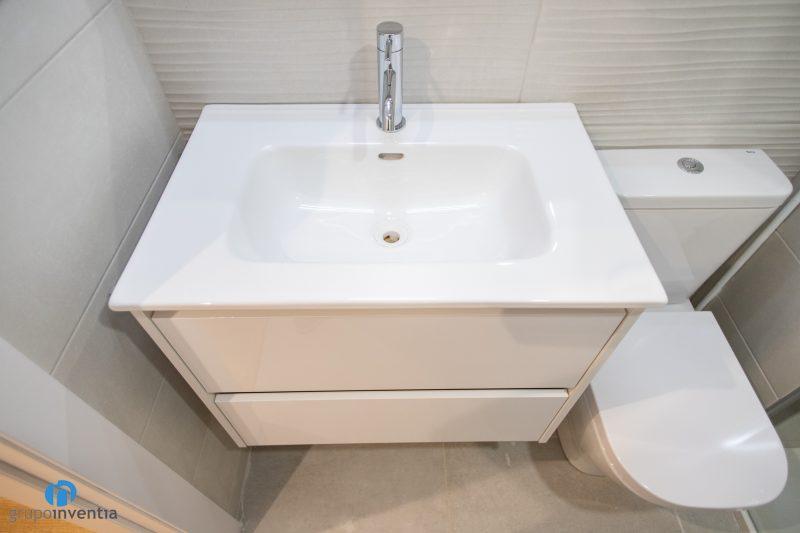 Reforma de baños en Barcelona (4)