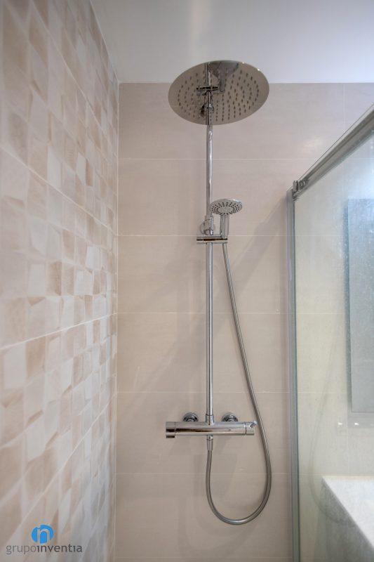 Reforma baño calle Mallorca Barcelona (3)